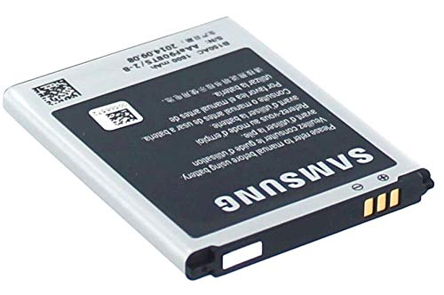 Original Akku für Samsung GT-I8260   3.8 Volt   1800 mAh   6.84 Wh Li-Ion Akku