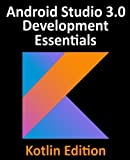 Kotlin / Android Studio 3.0 Development Essentials: Android 8 Edition