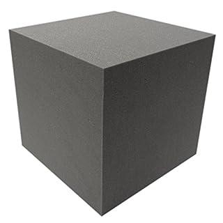 Akustikpur Acoustic Foam Cube 40 x 40 x 40cm Acoustic Insulation Black