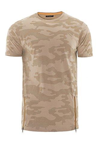 brave-soul-herren-t-shirt-grun-grun-gr-grosse-m-97-cm-102-cm-brust-stone-camo-biege