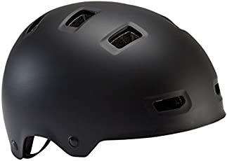 Btwin 500 Teen Cycling Helmet - Black