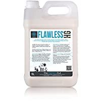 5L of The Chemical Hut Flawless High Gloss Wet Look Floor Polish And Sealant with 25 Percent Solids