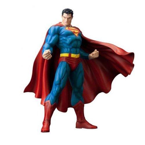 Superman Dc Comics for tomorrow ARTFX ()
