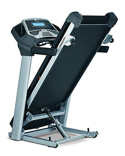 Laufband Horizon Fitness Paragon 6 Bild 3*