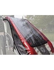 Chariot Regenschutz Für Anhänger Corsaire 2