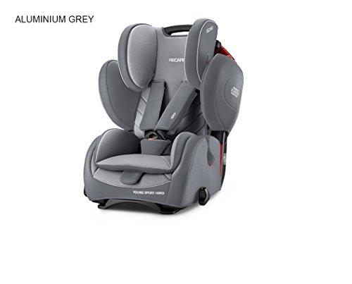 recaro-62032150366-asiento-infantil-para-coche-young-sport-hero-aluminio-gris