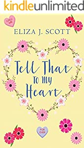 Tell That To My Heart (Heartshaped Book 1)