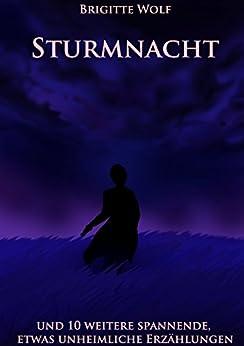 Sturmnacht: und zehn weitere spannende, etwas unheimliche Erzählungen