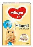 Milupa Milumil Meine Kindermilch 1+ ab 1 Jahr, 4er Pack (4 x 550 g)