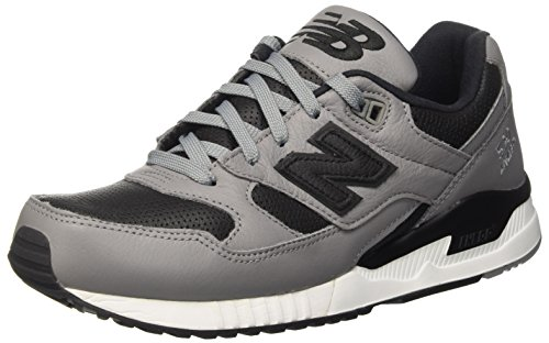 New Balance Herren 530 Sneakers Grau (Grey)