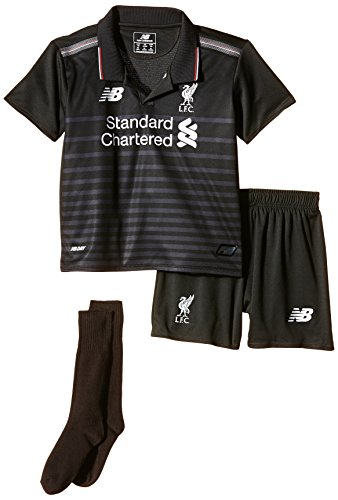 New Balance Liverpool FC Third Infant set - Multicolour 1dcebf0ed6aa