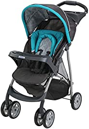 Graco Click Connect Lite Rider Finch Stroller-1967092