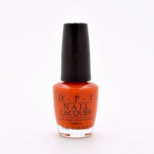 OPI Venice V26 It's a Piazza Cake by OPI