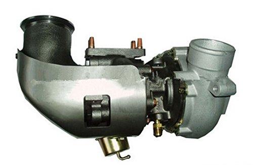 Preisvergleich Produktbild Gowe verwendet werden GM5GM4Apparate 12530339125561241255273810154652rhc62Turbo Kit für Chevrolet Pick-up 6.5L
