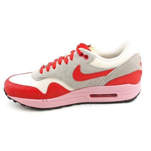 Nike Jungen 831952-013 Fußballschuhe Rot