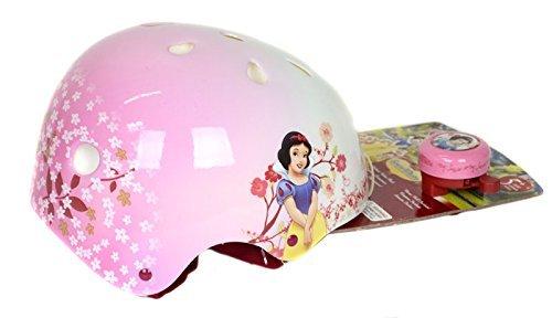 Disney Princess Mädchen Snow White Kleinkinder Microshell Helm