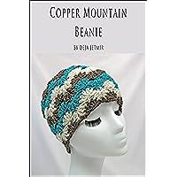 Copper Mountain Beanie (English