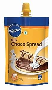 Pillsbury Milk Choco Spread, 85g