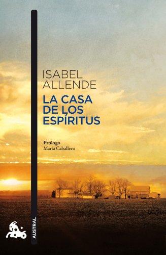 La casa de los espíritus (Contemporánea) por Isabel Allende