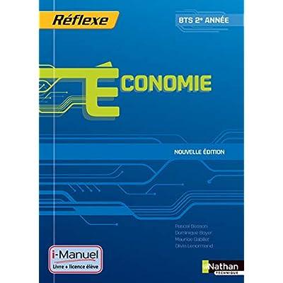 Economie BTS 2e année