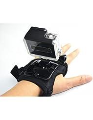 CamOn GoPro Handhalterung mit Klettverschluss