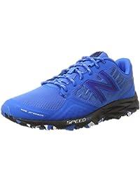 New Balance Mt690v2, Zapatillas de Running para Asfalto para Hombre