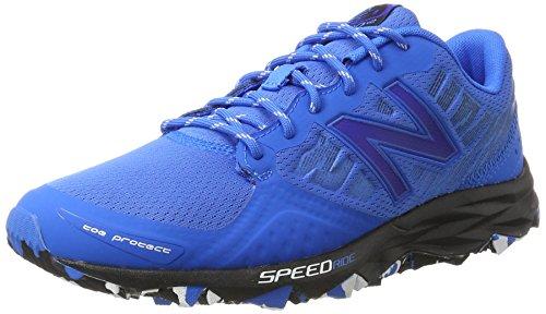 New Balance 690v2, Zapatillas de Running para Asfalto Hombre, Azul (Bl