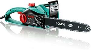 Bosch 0600834600 - Tronçonneuse à chaine électrique AKE40S 1800W - Longuer 40 cms