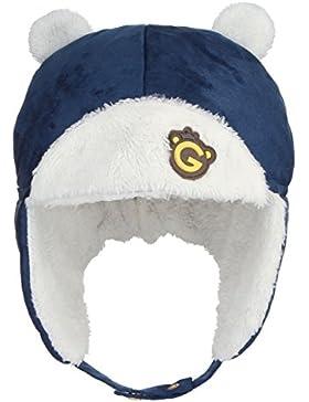 EOZY-Cappello Bambini Aviatore B