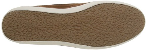 Faguo Wattle, Baskets mode homme Marron (004 Tobacco)