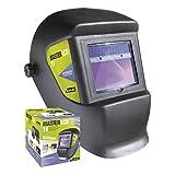 holz-metall Master LCD 11 - Casco de seguridad para soldar