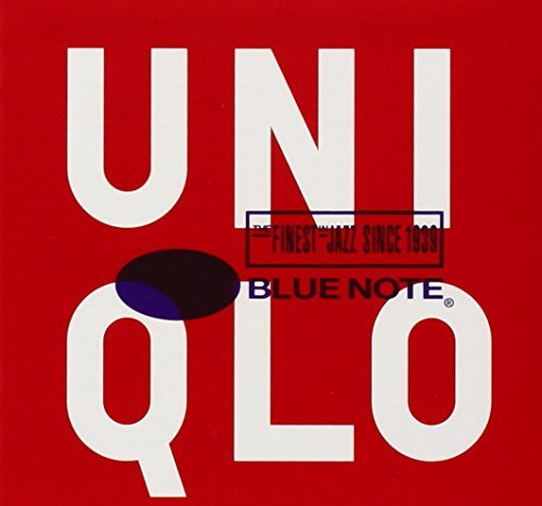 Blue Note Meets Uniqlo by Various (2011-03-02)