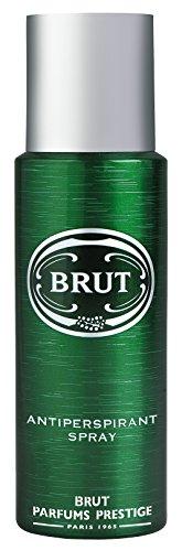 Brut Anti-perspirant Spray 200ml - Protection Anti Perspirant Deodorant Spray