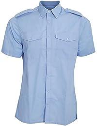 957fc295 Amazon.co.uk: Short Sleeve - Shirts / Tops, T-Shirts & Shirts: Clothing