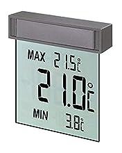 TFA-Dostmann 30.1025 termometro digitale per finestra