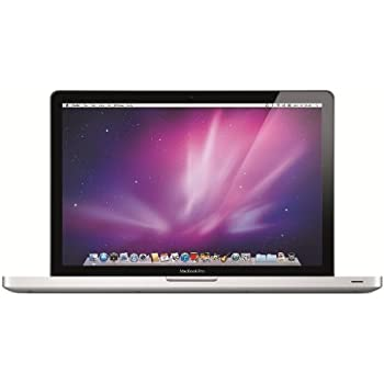 "Apple MacBook Pro 15,4"" Intel Core i7 750 Go RAM 4096 Mo Mac OS X Lion Argent"