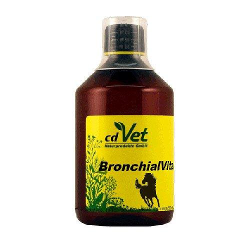 BRONCHIALVITAL Pferde 500 ml