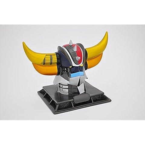 UFO Robot Grendizer BUSTO hucha PVC 16 x 22 cm