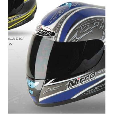 NITRO - C0375032XL/395 : Casco integrale N750-VX