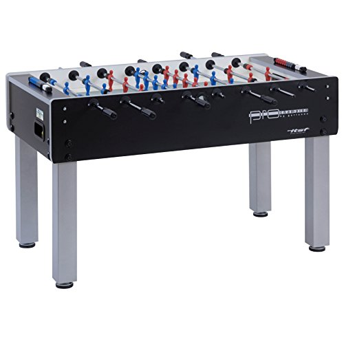 Garlando Pro Champion Football Table (ITSF certified)