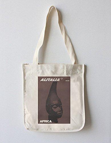 alitalia-africa-vintage-poster-italy-c-1960-100-cotton-tote-bag-reusable-by-lantern-press