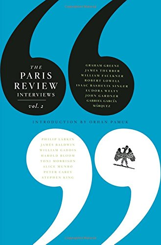 Paris Review Interviews - Volume 2: v. 2 (The Paris Review)