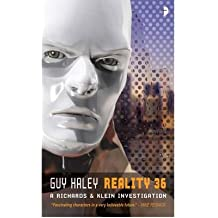Reality 36: A Richards & Klein Novel (Angry Robot) (Paperback) - Common