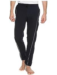 Genx Men's Cotton Trackpants