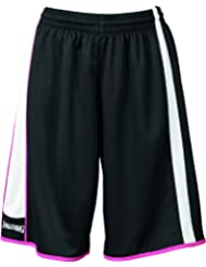 Spalding 4her Shorts cyanblau negro Noir/Blanc/Rose Talla:XXXL