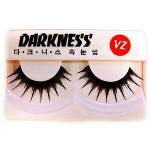 Darkness False Eyelashes VZ by False Eyelashes VZ