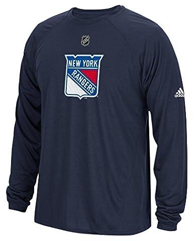 New York Rangers Adidas NHL