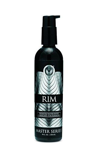 master-series-8-oz-rim-premium-water-based-lubricant