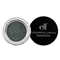 e.l.f. Long-Lasting Lustrous Eyeshadow, Party, 0.11 Ounce by e.l.f. Cosmetics