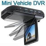 In-Car Mini HD DVR VCR Camera Recorder Dashboard Dash Cam Security Protection Video Recording